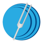 Biofield Tuning Fork and Resonance icon